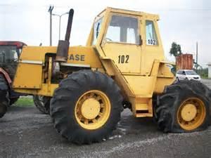 tracteur Case 2470