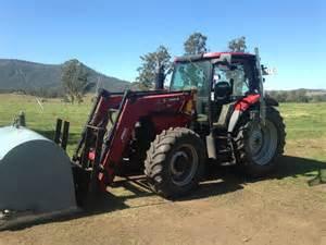 tracteur Case 302-B