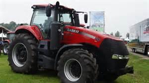 tracteur Case 310