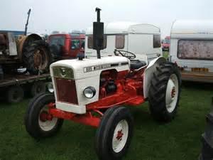 tracteur Case 770