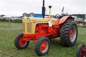 tracteur Case 900-B