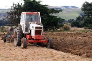 tracteur Case 970