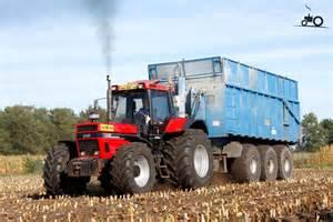 tracteur Case C
