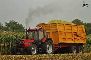 tracteur IH 1246