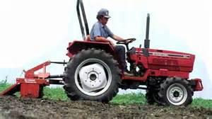 tracteur IH 234