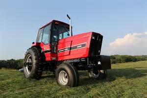 tracteur IH 3088