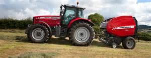 tracteur IH 374