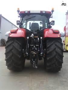tracteur IH 474