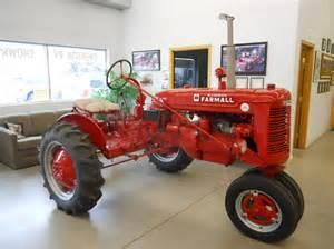 tracteur IH 650