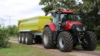 tracteur IH 833