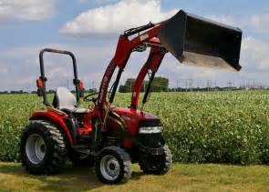 tracteur IH 886B