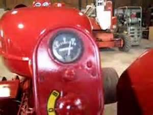 tracteur IH AOS-6