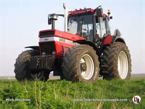 tracteur IH D-219