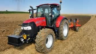 tracteur IH FG