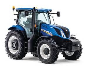 tracteur IH T-6