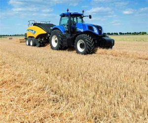 tracteur Iseki T10510