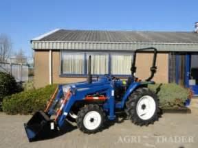 tracteur Iseki TA250