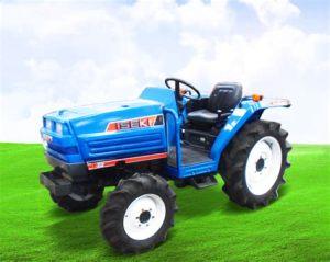 tracteur Iseki TA267