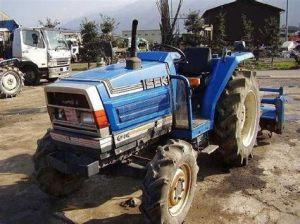 tracteur Iseki TA290