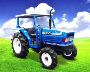 tracteur Iseki TA295