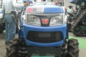 tracteur Iseki TM165