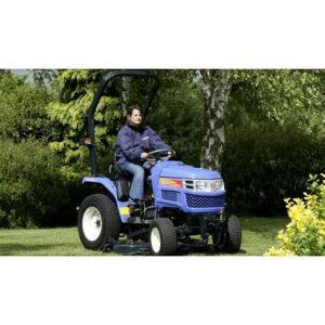 tracteur Iseki TM3160