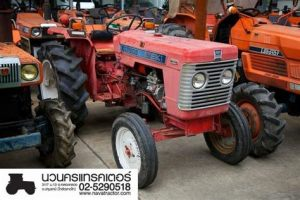 tracteur Iseki TS2500