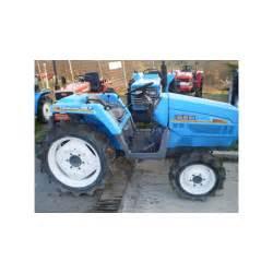 tracteur Iseki TU197