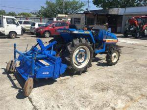 tracteur Iseki TU205