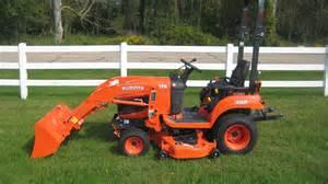 tracteur Kubota BX1870-1