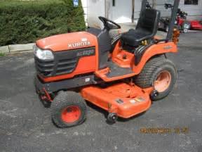 tracteur Kubota BX2230