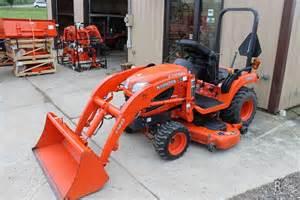 tracteur Kubota BX2360