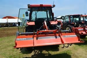 tracteur Kubota GM90
