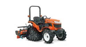 tracteur Kubota JB19X