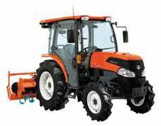 tracteur Kubota KL245