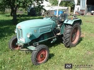 tracteur Kubota KL300