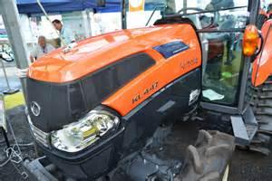 tracteur Kubota KL37Z