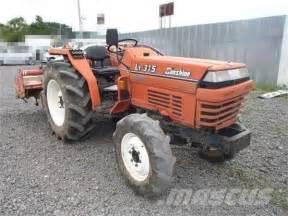 tracteur Kubota L1-315