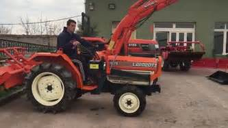 tracteur Kubota L2202