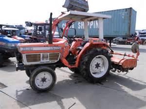 tracteur Kubota L2402