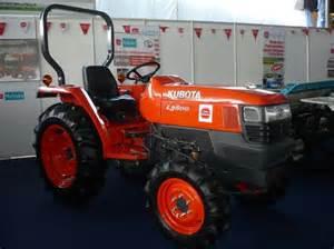 tracteur Kubota L2800