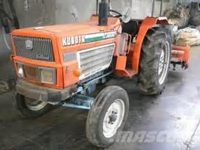 tracteur Kubota L3202