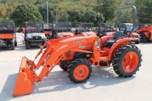 tracteur Kubota L3800
