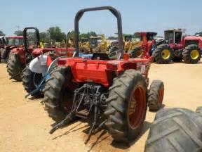 tracteur Kubota L4350