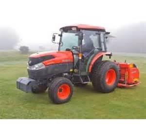 tracteur Kubota L5240