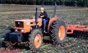 tracteur Kubota M7030