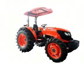 tracteur Kubota M7040
