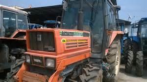tracteur Kubota M7970