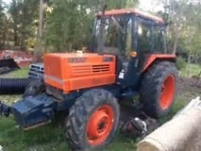 tracteur Kubota M8970