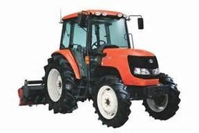 tracteur Kubota MZ70